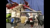Lego Star Wars the Clone Wars Episode 8 ( Arc Trooper )