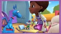 Disney Junior Appisodes | Doc McStuffins | Doc McStuffins Goes McMobile | Disney Junior UK