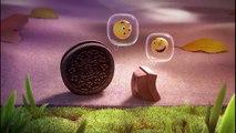 New Cadbury Dairy Milk Oreo Official Funny Alien Ad Kids TV 2017 Animation
