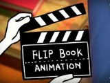 LG Viewty 120 fps flick book animation