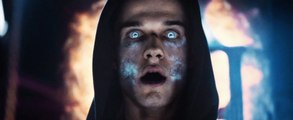 THE ARENA Bande Annonce VF (Science-Fiction 2017)