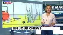 Un jour CNEWS du 04/10/2017