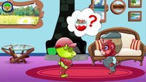 Mega Gummy Bear Steals Kinder Surprise Eggs New Episode Finger Family Song Nursery Rhymes