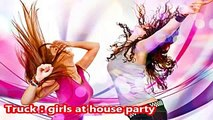 EDM♬New Electronic Dance Music  made in Japan♬【girls at house party】