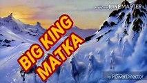SPECIAL MATKA JODI ANK TRICK LIVE RESULT BHOOOTHNATH DAY KALYAN