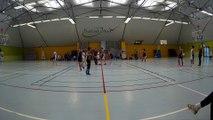 Open PNF 2017 - 14h - Brest Basket 29 vs GDR Guipavas (2MT)