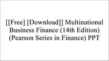 [GWkTj.F.r.e.e R.e.a.d D.o.w.n.l.o.a.d] Multinational Business Finance (14th Edition) (Pearson Series in Finance) by David K. Eiteman, Arthur I. Stonehill, Michael H. MoffettAnthony Saunders ProfessorZvi BodieJohn C. Hull ZIP