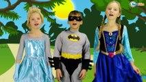 learn abc alphabet song | 3d rhyme | english nursery rhymes