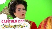 Chiquititas - 04.10.17 - Capítulo 277 - Completo