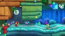 Nintendo Treehouse: Live @ E3 new -- Day 2: Yoshis Woolly World