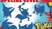 Pokemon Fusion: EEVEE SQUAD!