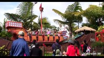 [HD] Rides of Legoland - Overview of ALL Legoland Rides and Attrions new