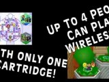 Trailer for Mario Party DS (Nintendo DS)