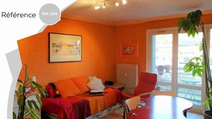 A vendre - Appartement - Ville la grand (74100) - 1 pièce - 36m²
