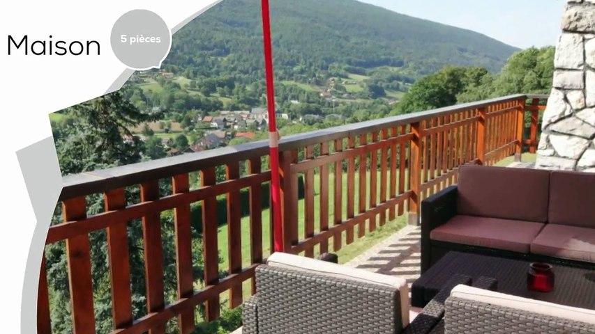 A vendre - Maison/villa - La muraz (74560) - 5 pièces - 133m²