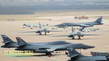 Why Americas B 1 Lancer Is a Bomber Like No Other And Scares NKorea and China