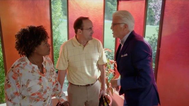 "Full Watch ""The Good Place Season 2 Episode 4"" [NBC]"