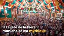 Oktoberfest : 10 bonnes raisons de participer à la fête de la bière en France