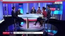 Denis Tillinac à propos du paquet de cigarette à 10 euros - «Fumer tue mais vivre aussi tue»-di3QC3XggXM