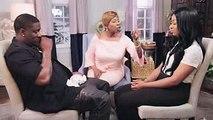Iyanla Tells Hot Boys Rapper Turk to Ask His Wife a Vital Question  Iyanla Fix My Life  OWN