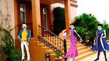 Doremon Tiếng Việt 2017- Hoạt hình Doremon Truyện tình giữa  Xuka Nobita & XekoDoremon Chế Phần 15