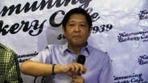 Scam at UPLB Aquinos' handiwork—Bongbong