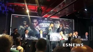 Daniel Jacobs 'You Not None Of Them Guys Who Dropped Me'-  EsNews Boxing-idTZGYNdp70