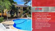 Playas Del Coco Real Estate – Commercial Properties for Sale