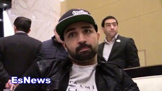 Paulie Malignaggi How He Got Started In Boxing EsNews Boxing-ILH-P8s30LE
