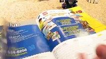 Nathan Fasts Lego Reviews: Lego Batman the Batwing Jokers Ariel Pursuit 7782