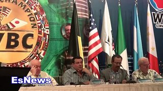 WBC Pres Mauricio Sulaiman Bringing Open Scoring & Instant Replay In Boxing-bJihqRyUSsk