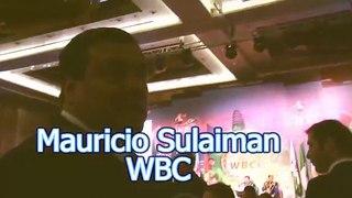 WBC President Mauricio Sulaiman Reaction To Las Vegas Senseless Loss Of Life EsNews Boxing-sUSTVs-KcXg
