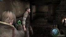 Resident Evil 2 (GC) on Dolphin Wii/GC Emulator 720p HD