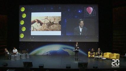 Antoine Bello - Conférence VIS[i]ONS 2018