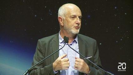 Olivier Bonsart - Conférence VIS[i]ONS 2018