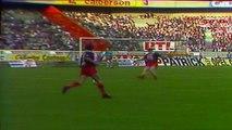 Finale Coupe de France 1985 : Monaco-Paris SG (1-0)