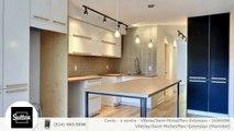 Condo - à vendre - Villeray/Saint-Michel/Parc-Extension - 16365096