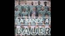 Foot - National - Red Star : La bande à Bauer (Extrait)