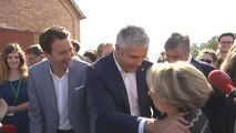 Laurent Wauquiez, seul candidat à la présidence LR ?
