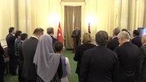 Avustralya-Türkiye Diplomatik İlişkilerinin 50. Yılı - Melbourne