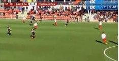 Kevin Volland Goal HD - Bayer Leverkusen (Ger) 4-0 Fortuna Koln (Ger) 05.10.2017