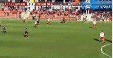 Kevin Volland Goal HD - Bayer Leverkusen (Ger) 4-0 Fortuna Koln (Ger) - 05.10.2017