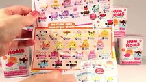 ★Num Noms Unboxing Blind Bags★ SPECIAL EDITION Num Noms Unboxing Surprises Blind Boxes Sorpresas Nom