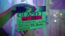 Stan Against Evil Season 2 Trailer & Making Of (2017) IFC Series