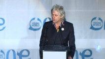 Bob Geldof slams world leaders including Aung San Suu Kyi, Trump and Putin