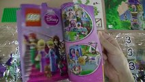 LEGO Disney 41054 Rapunzels Creativity Tower Tangled