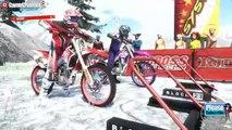 Mx Nitro Motor Motocross Racing Games Mexican Madness PC WİNDOWS Gameplay Video