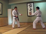 Shotokan Karate Kanazawa Mastering Karate 01 Te Waza [Part 2]