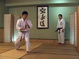 Shotokan Karate Kanazawa Mastering Karate 04 Kyu Kata [Part 2]