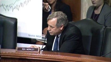 Senator destroys a Trump EPA nominee unable to acknowledge facts (VIDEO)